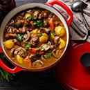 <b>Corso base di cucina<br>3a lezione</b>: la carne rossa - 20/02/2018 - 70€ - max15