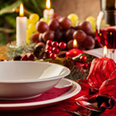 Il più elegante di tutti: il pranzo di Natale - 14/12/2017 - 60€ - max25