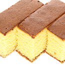 <b>Corso base di pasticceria<br>2a lezione</b>: il pan di Spagna, la pasta sfoglia e le torte farcite - 7/02/2018 - 70€ - max15