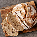 Pane, grissini & Co in un ora - 28/11/2018 - 59 €