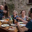 Il pranzo della domenica, la tradizione della famiglia in tavola - 30/11/2017 - 60€ - max15