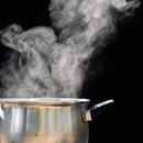 La cucina delicata in acqua e al vapore, come conservare i profumi in cottura - 2/02/2018 - 60€ - max15