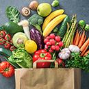 Mistery Kitchen: i vegetali - 8/5/2019 - 65 €