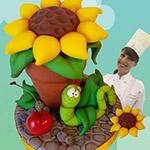 Corso di Cake Design - 21/09/2018 - 59 €