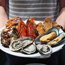 ABC tecniche di cucina: costaci e molluschi - 11/5/2019 - 65 €