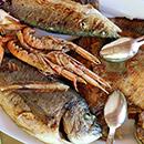 Mistery Kitchen: il pesce - 5/6/2019 - 65 €
