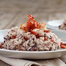 ABC tecniche di cucina: risi e risotti - 11/6/2019 - 65 €